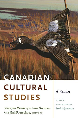 9780822344162: Canadian Cultural Studies: A Reader