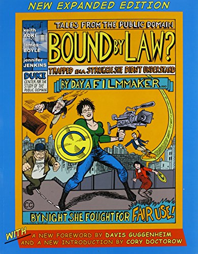 9780822344186: Bound by Law?: Tales from the Public Domain, New Expanded Edition