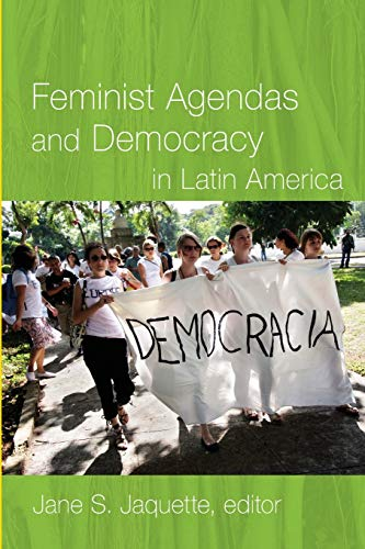9780822344490: Feminist Agendas and Democracy in Latin America