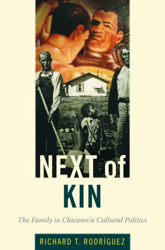 9780822345251: Next of Kin: The Family in Chicano/a Cultural Politics (Latin America Otherwise)