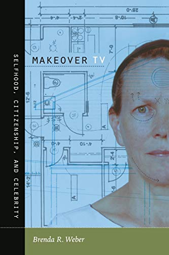 Makeover TV: Weber, Brenda R.