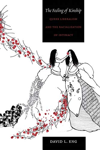 9780822347323: The Feeling of Kinship: Queer Liberalism and the Racialization of Intimacy