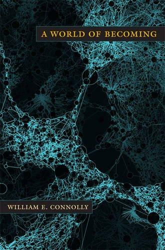 9780822348634: A World of Becoming (a John Hope Franklin Center Book)