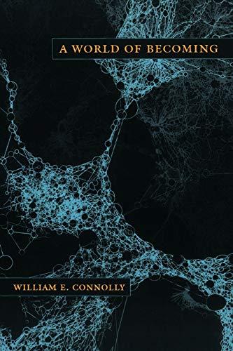 9780822348795: A World of Becoming (A John Hope Franklin Center Book)