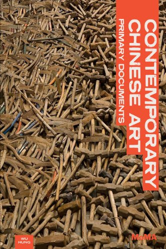 9780822349433: Contemporary Chinese Art: Primary Documents (MoMA Primary Documents)