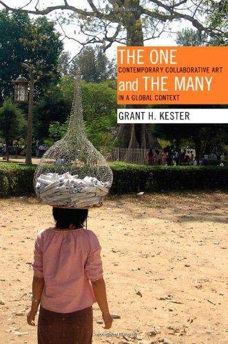 9780822349877: The One and the Many: Contemporary Collaborative Art in a Global Context