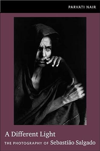 A Different Light: The Photography of Sebastião Salgado: Nair, Parvati