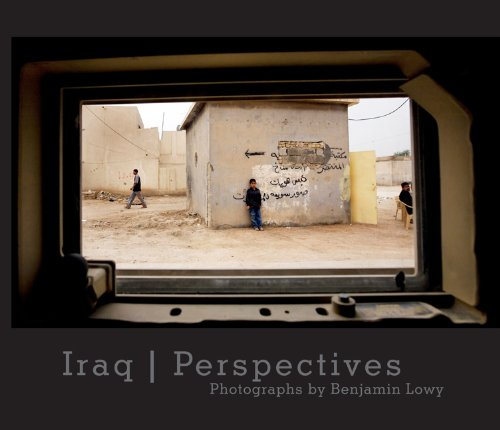 9780822351665: Iraq | Perspectives (Center for Documentary Studies/Honickman First Book Prize in Photography)