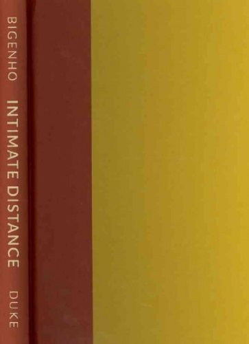 9780822352204: Intimate Distance: Andean Music in Japan