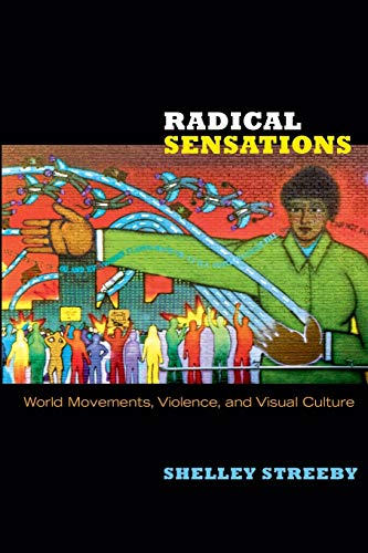 9780822352914: Radical Sensations: World Movements, Violence, and Visual Culture