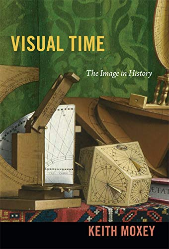 9780822353546: Visual Time: The Image in History