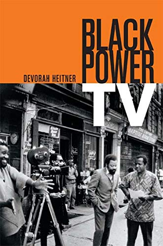 Black Power TV: Heitner, Devorah