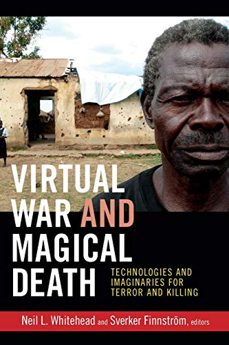 9780822354475: Virtual War and Magical Death: Technologies and Imaginaries for Terror and Killing