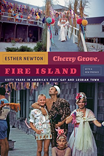 9780822355533: Cherry Grove, Fire Island: Sixty Years in America's First Gay and Lesbian Town