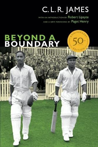 9780822355632: Beyond a Boundary (C.L.R. James Archives)