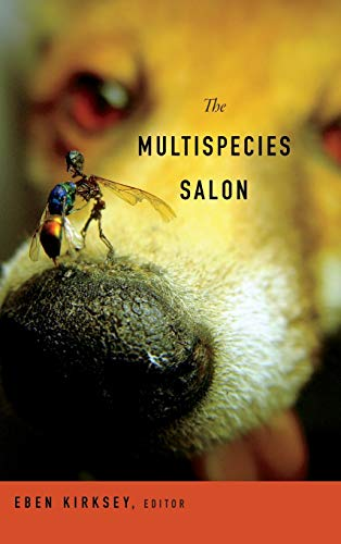 9780822356103: The Multispecies Salon