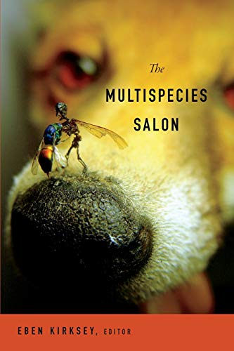 9780822356257: The Multispecies Salon