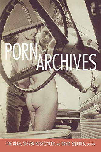 9780822356806: Porn Archives