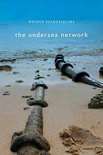 The Undersea Network (Sign, Storage, Transmission) 9780822357551 In our  wireless  world it is easy to take the importance of the undersea cable systems for granted, but the stakes of their successful