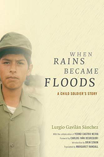 When Rains Became Floods