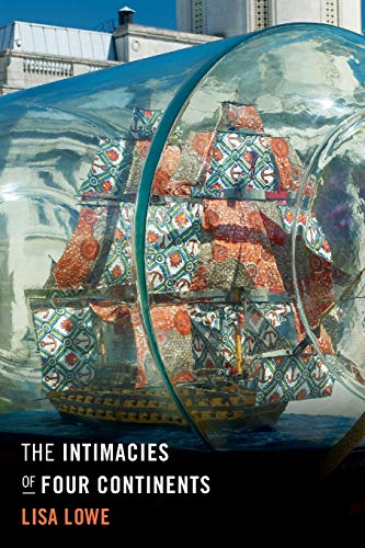 9780822358756: The Intimacies of Four Continents