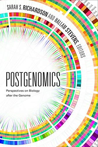 9780822358947: Postgenomics: Perspectives on Biology after the Genome