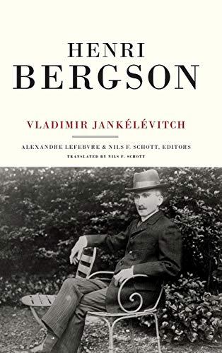 9780822359166: Henri Bergson