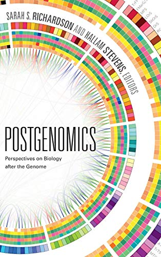 9780822359227: Postgenomics: Perspectives on Biology After the Genome