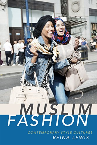 9780822359340: Muslim Fashion: Contemporary Style Cultures