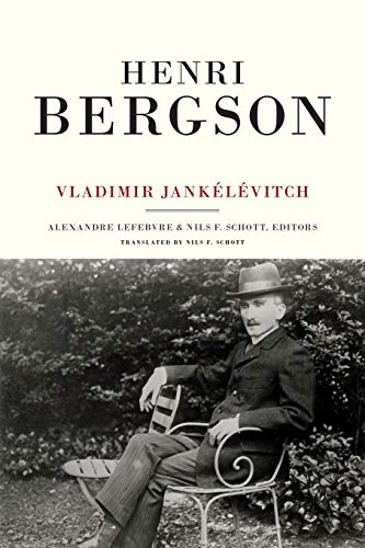 9780822359357: Henri Bergson