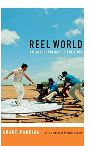 9780822359579: Reel World: An Anthropology of Creation
