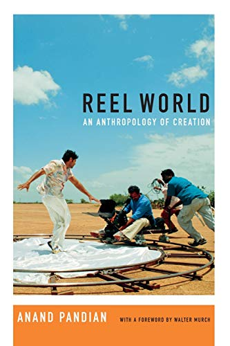 9780822360001: Reel World: An Anthropology of Creation