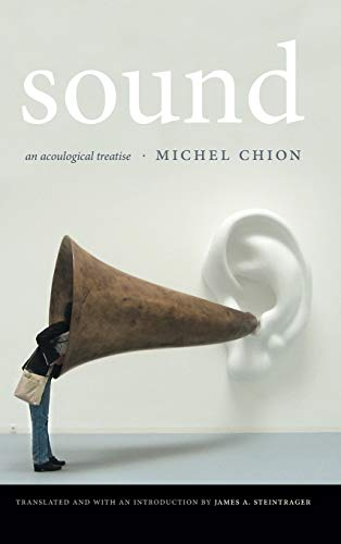 9780822360223: Sound: An Acoulogical Treatise