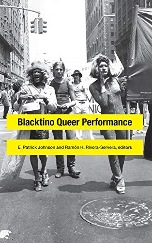 9780822360506: Blacktino Queer Performance