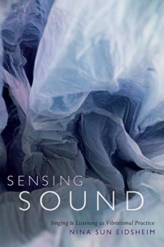 Sensing Sound Format: Paperback