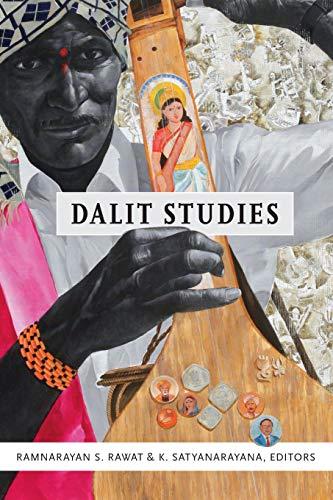 Dalit Studies: Ramnarayan S. Rawat,