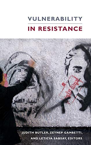 9780822362791: Vulnerability in Resistance