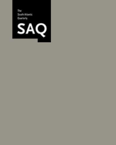 9780822364610: Bakhtin/ Bakhtin: The Archives and Beyond (South Atlantic Quarterly)