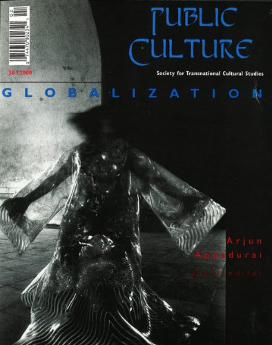 9780822364726: Public Culture: Millennial Quartet II: No. 1 Special Issue Vol 12
