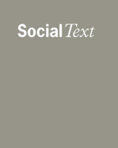 9780822366270: Global Cities of the South (Social Text)