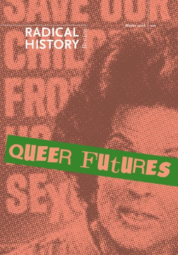 9780822366867: Queer Futures (Radical History Review (Duke University Press))
