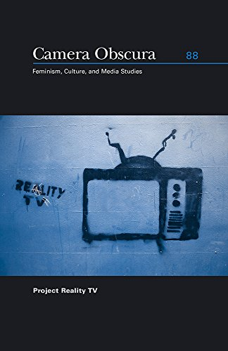 9780822368229: Project Reality TV (Camera Obscura)