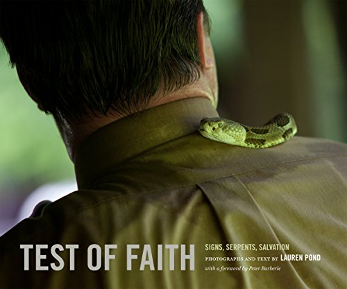 Test Of Faith: Signs, Serpents, Salvation