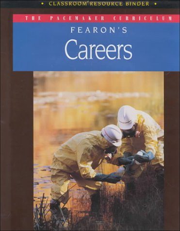 9780822408475: Fearons Career Classroom Resource Binder