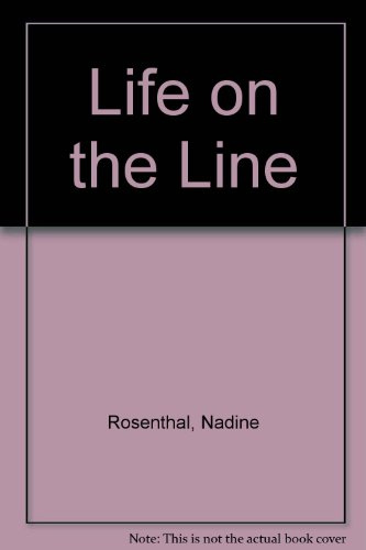 9780822412199: Life on the Line
