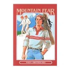 Mountain Fear: Miner, Jane Claypool