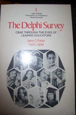 The Delphi survey: CBAE through the eyes: Parker, James Thompson