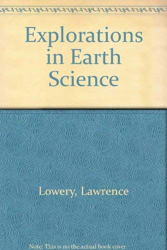 9780822423157: Explorations in Earth Science