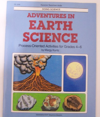 9780822423188: Adventures in Earth Science