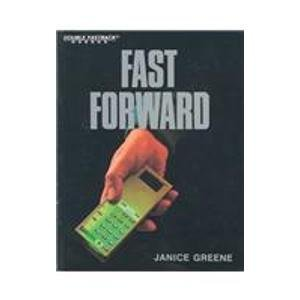 9780822423324: Fast Forward (Double Fastback Horror Books)